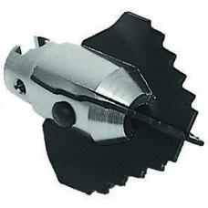 Зубчатый крестообразный лепестковый бур REMS 22/35 мм Машины для прочистки канализации