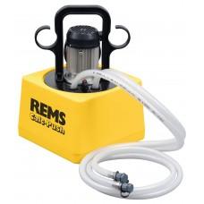 Электрический насос для удаления накипи Rems Calc-Push Электрические опрессовщики
