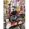 Прочистная машина барабанного типа Ridgid K400 C-45 IW Прочистка канализации
