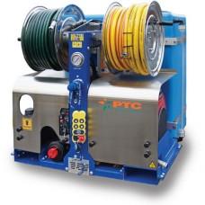Каналопромывочная установка PTC Whale 43/170 Каналопромывочные машины PTC | Masterfluid