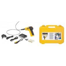 Rems Camscope 4,5-1 Оборудование для телеинспекции труб