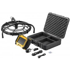 REMS КэмСис 2 S-Color S 30 H Оборудование для телеинспекции труб