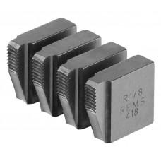Резьбонарезные плашки Rems R 1/8 Резьбонарезной инструмент