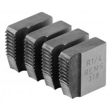 Резьбонарезные плашки Rems R 1/4 Резьбонарезной инструмент