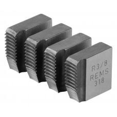 Резьбонарезные плашки Rems R 3/8 Резьбонарезной инструмент
