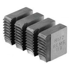 Резьбонарезные плашки Rems R 1/2 Резьбонарезной инструмент