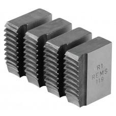 Резьбонарезные плашки Rems R 1 Резьбонарезной инструмент