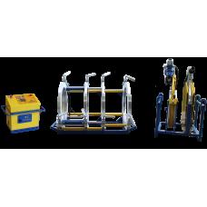 Nowatech ZHCN-E-1200 Сварка пластиковых труб и конструкций