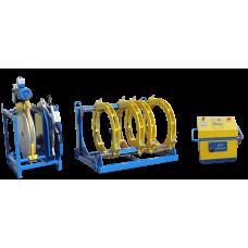 Nowatech ZHCN-630 Сварка пластиковых труб и конструкций