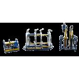 Оборудование для сварки пластиковых труб труб