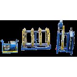 Стыковые аппараты для сварки пластиковых труб Nowatech, Ritmo