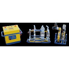 Nowatech ZHCN-315 Сварка пластиковых труб и конструкций