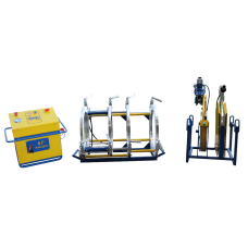 Nowatech ZHCN-500 Сварка пластиковых труб и конструкций