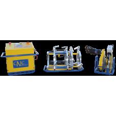 Nowatech ZHCN-CNC-250 Сварка пластиковых труб и конструкций