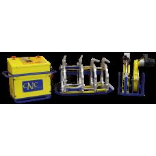 Nowatech ZHCN-CNC-315 Сварка пластиковых труб и конструкций