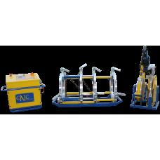 Nowatech ZHCN-CNC-400 Сварка пластиковых труб и конструкций
