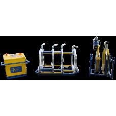 Nowatech ZHCN-CNC-500 Сварка пластиковых труб и конструкций