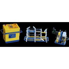 Nowatech ZHCN-E-160 Сварка пластиковых труб и конструкций