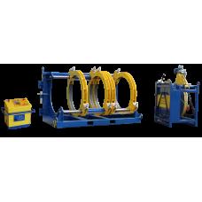 Nowatech ZHCN-800 Сварка пластиковых труб и конструкций