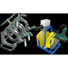 Nowatech ZRCN-160 Сварка пластиковых труб и конструкций