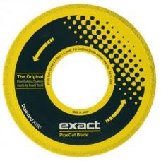 Exact Diamond X165 Резка труб