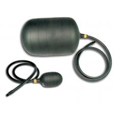 Короткая надувная заглушка G.Drexl 50 мм Заглушки
