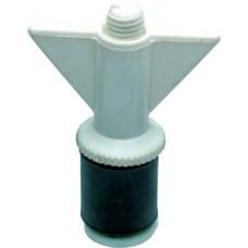 Опрессовочная заглушка G.Drexl 12 мм Заглушки