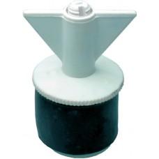 Опрессовочная заглушка G.Drexl 25 мм Заглушки