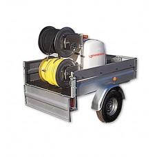 KROLL Rojet 30/130 Машины для прочистки канализации
