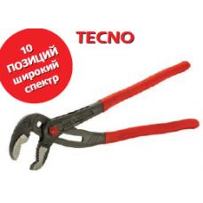 """Переставные клещи MGF Tecno 3"""" Ключи"""