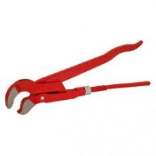 """Газовый ключ MGF 45° S 1/2"""" Ключи"""