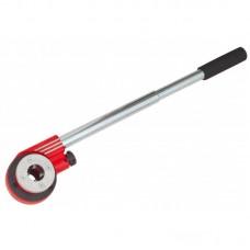 Ручной трубный клупп MGF - R 1/2  - 2 Резьбонарезной инструмент