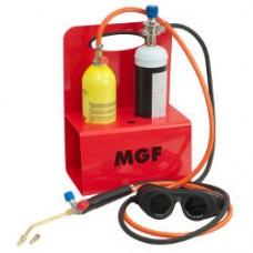 MGF Комплект для кислородно-ацетиленовой сварки Пайка меди