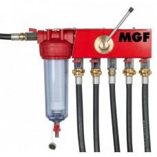 MGF Tornado Опрессовочные насосы