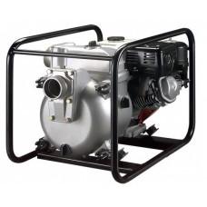 Мотопомпа для грязной воды Koshin KTH-100X