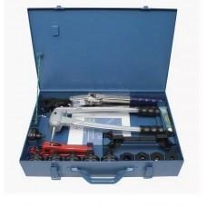 Аренда комплект Kan-therm Push - пресс ручной с цепной передачей Аренда инструмента