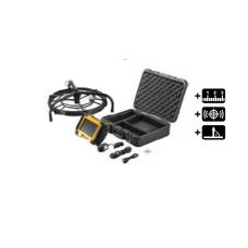 REMS КэмСис 2 S-Color S-N 30 H Оборудование для телеинспекции труб