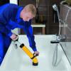 Ручной инструмент для прочистки труб REMS Пуль-Пуш Прочистка канализации