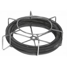 Спирали Rems для прочистки канализации 16 мм (5 шт) Машины для прочистки канализации