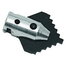 Зубчатый лепестковый бур REMS 22/35 мм Машины для прочистки канализации