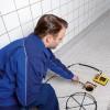 Rems КэмСис Color 30 H Оборудование для телеинспекции труб