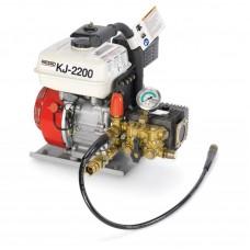 Ridgid KJ-2200 Прочистка канализации