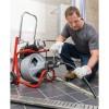 Ridgid K400 C-32 IW Прочистка канализации