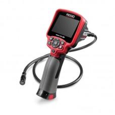 Ridgid камера micro CA-300 Телеинспекция труб
