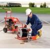 Ridgid KJ-3100 Прочистка канализации