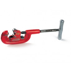 Ridgid 2-A (3 Wheel Pipe Cutter) Резка труб