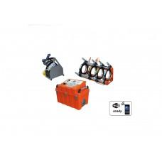 Ritmo Basic 160 Easy life with inserts 40-140 mm Сварка пластиковых труб и конструкций