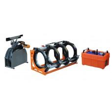 Ritmo Basic 315 With Inserts diam 90-280 mm Сварка пластиковых труб и конструкций