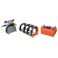 Ritmo Basic 250 With Inserts diam 75-225 mm Сварка пластиковых труб и конструкций