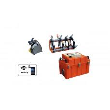 Ritmo Basic 200 Easy life with inserts 63-180 mm Сварка пластиковых труб и конструкций